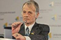 Джемилев обсудил с Порошенко создание батальона крымских татар