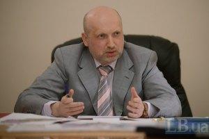 Украине нужна мощная армия, - Турчинов