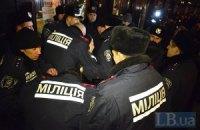 Милиция предотвратила теракт в Артемовске