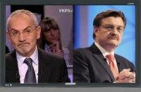 """ТВ: """"стабильный"""" Азаров с амбициями реформиста"""
