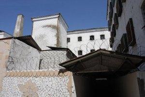 Нардепы посетили Лукьяновское СИЗО и ужаснулись условиями содержания
