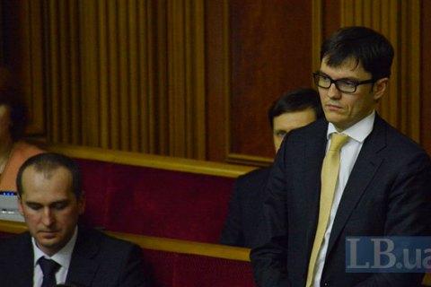 Пивоварский уходит в отпуск и не вернется на пост министра (обновлено)