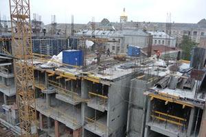 Попов виграв суд із приводу одного з найбільш скандальних будівництв у столиці
