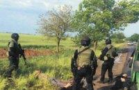 Террористы отпустили начальника Артемовского СИЗО