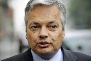 Бельгія підтверджує бойкот Євро в Україні