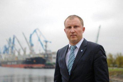 Омелян: Работников и заработной платы Администрации морских портов сократят