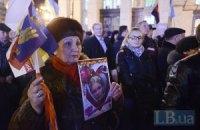 В Украине стали чаще запрещать митинги