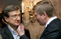 """Тарута рассказал, как познакомился с Ахметовым в """"осином гнезде"""""""