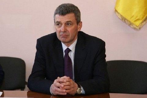 ГПУ завершила следствие против главы района по делу о взятке на $130 тыс