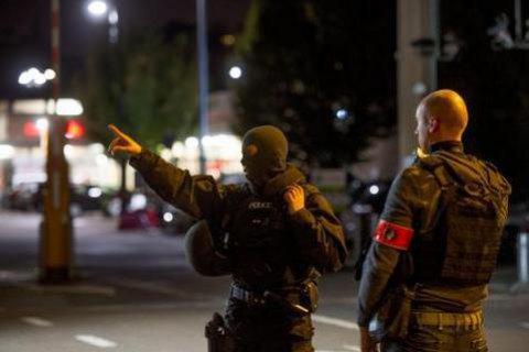 Убрюссельському супермаркеті захопили заручників