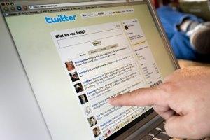 В Тернополе депутат принимает граждан через Twitter