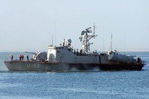 Россия начала возвращать украинские корабли (обновлено)