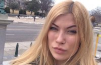 """По списку """"Народного фронта"""" в Раду прошла 23-летняя выпускница КИМО"""