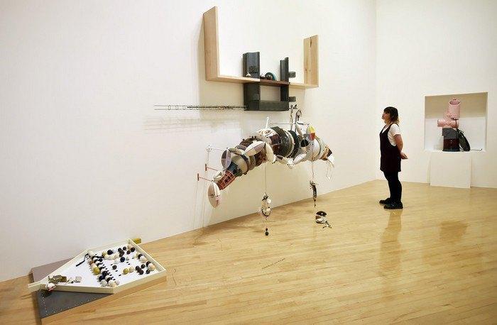 Премію Тернера отримала художниця Хелен Мартен (фото)