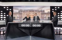 У Франції пройшли передвиборні дебати