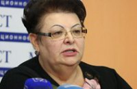 Тетя Тимошенко не будет принимать участие в выборах Рады