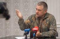 Матейченко отозвал скандальный законопроект о критике властей