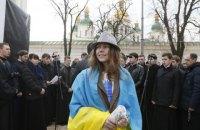 Сестру Савченко пытались задержать в Чечне