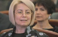 Герман увидела, что Украина идет к двухпартийной системе