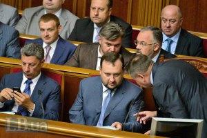 Рада заслушает, как Кабмин решает вопрос с задолженностью по зарплате