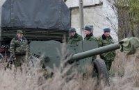 З 2000-х років розкрадання техніки в армії мало масовий характер, - Пашинський