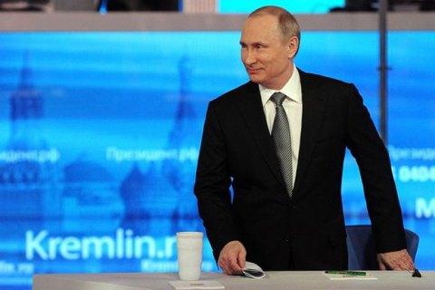 Путин разрешил продавать путевки в Турцию