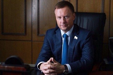 Экс-депутат Госдумы от КПРФ дал показания против Януковича