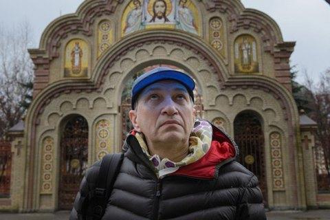 Сергей Братков: «Меня всё время окружали кошмары. Поэтому я, наверное, немножко мрачный»