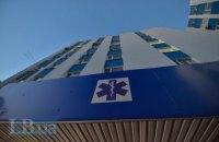 Кабмин решил создать в Украине госпитальные округа