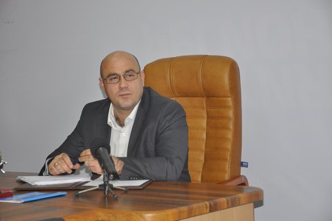 """СБУ арестовала $64 тыс. на банковском счете бывшего """"министра энергетики ЛНР"""""""