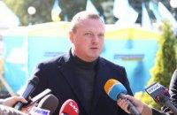 """В Днепропетровске БПП, Оппоблок и """"Самопомощь"""" объединились для нарушения закона о выборах, - Олейник"""