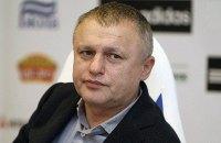 Суркис не продал Ярмоленко из страха опозориться в ЛЧ