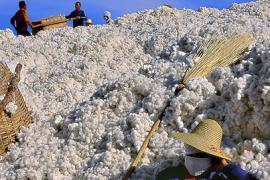 Из-за китайцев Украина останется без джинсов и полотенец