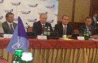 Путин посетил конференцию Медведчука