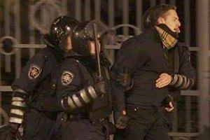 Рада поддержала законопроект об освобождении активистов Евромайдана от уголовного преследования