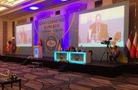 Всемирный конгресс крымских татар избрал президиум и секретариат