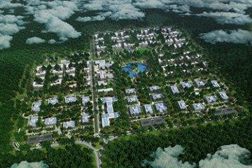 Суд отобрал землю у технопарка Bionic Hill