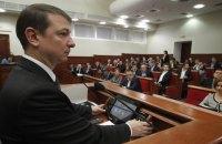 Киевсовет принял горбюджет и программу социально-экономического развития на 2017 год