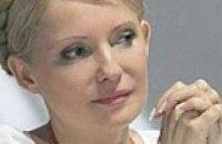 Регионалы обвинили Тимошенко в растрате 430 миллионов гривен на пиар