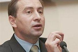 Томенко отрицает использование бюджетных средств на рекламу Тимошенко