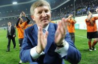 Спортивні війни: Київ - Донбас — 0:3