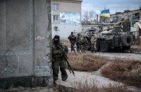 Порошенко заявил об участии российских войск в боях за Дебальцево в феврале 2015