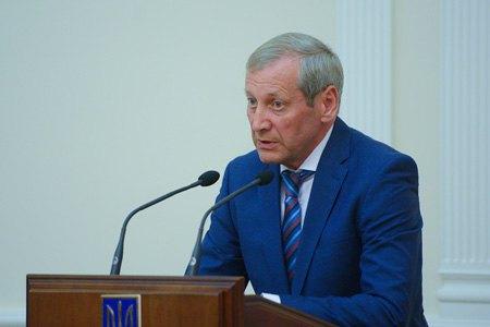 Вице-премьер Вощевский подает в отставку