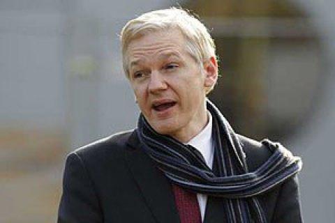 Ассанж: Наступна публікація WikiLeaks вплине навибори уСША