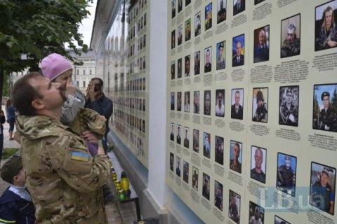 Аваков привел официальную статистику погибших в АТО бойцов МВД и Нацгвардии