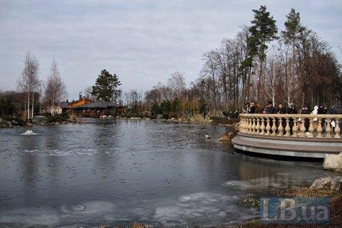 Порошенко предложил сделать из Межигорья центр реабилитации бойцов АТО