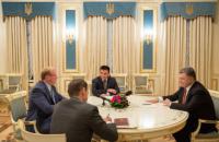 Экс-нардеп Шевченко назначен послом Украины в Канаде