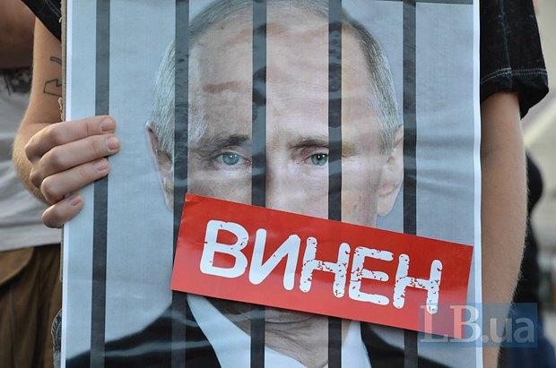 Политзаключенный украинец Кольченко находится вштрафном изоляторе— защитник прав человека