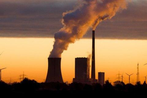 Чрезвычайное положение в энергетике вступило в силу