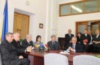 Немецкие врачи не рекомендуют Тимошенко ложиться на операцию